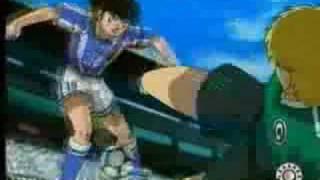 Captain Majid (Tsubasa) 5.30 Part 1