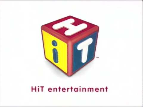 HIT Entertainment - Early (2007) DVD UK Logo