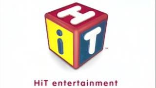 HIT Entertainment - Early (2007) DVD UK Logo