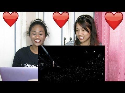 Whitney Houston & Dato' Siti Nurhaliza-Memories | Reaction