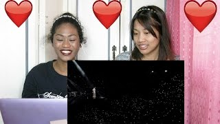Whitney Houston & Dato' Siti Nurhaliza-Memories | Reaction