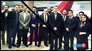 Tabriz 2016 -TURKISH AIRLINES