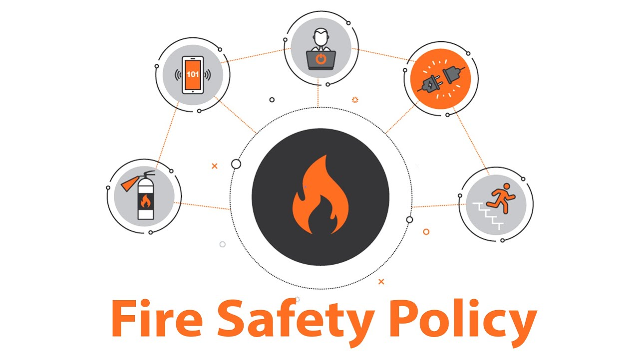 """What is Fire Safety Policy?"""" animated explainer video #Manual - YouTube"""