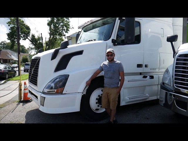 How Jose Got a CDL With Driving Academy - Customer Review