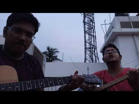 Ami Brishti Dakha Chi...cover