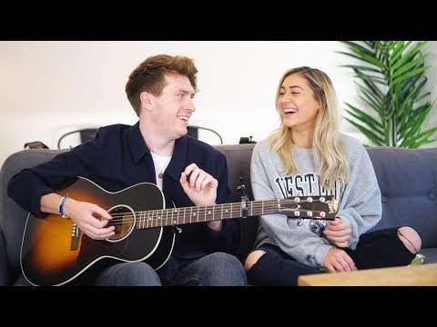 There's No Way - Lauv Ft Julia Michaels (cover)
