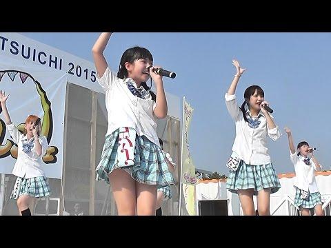 Niimo「夏恋スピード」須磨ビーチサイドTokonatsu Idol Festival・アイドル マルシェ