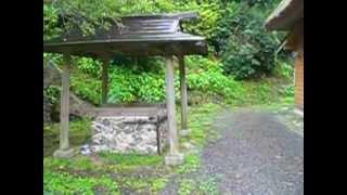 高知県梼原町の坂本龍馬が歩いた高知県梼原町の脱藩の道を訪ねました。 ...