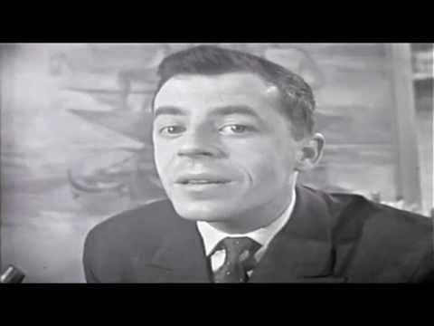 Chris Howland - Das kleine Mädchen aus Berlin 1959 & Wo ist meine Braut geblieben 1978
