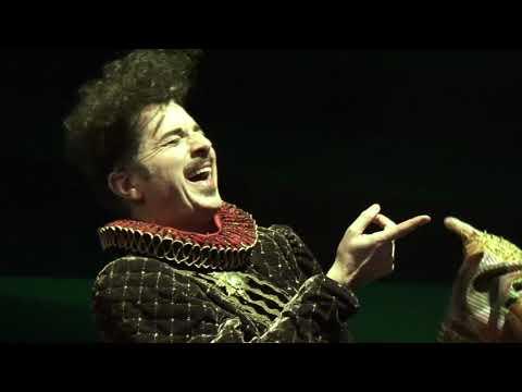 L''ÉTOILE De Chabrier ACTE 3 © Production Atelier Lyrique De Tourcoing 2020