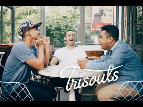 Andre Hehanussa - KKEB (Karena Kutahu Engkau Begitu) - Trisouls Cover