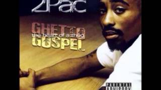 TUPAC-GHETTO GOSPEL (2005) COVER PERFORMED BY TheMYERSFAN25