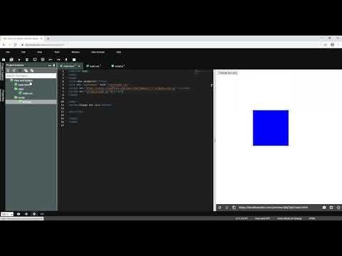 Devello Studio - Navigate through project