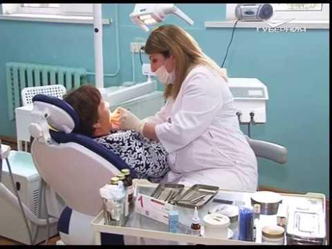 Филиал Самарской стоматологической поликлиники № 3 открыли в Похвистневе