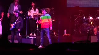 Jason Mraz - The Minute I Heard Love - live - concert - Grove of Anaheim - Anaheim - April 24, 2021