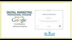 Best Digital Marketing course in Mumbai