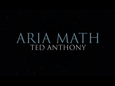 Aria Math | C418 Cover {Rock Version}