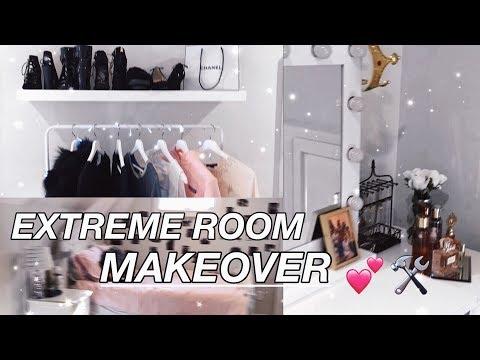 NEW ROOM NEW ME | Room Tour 2018