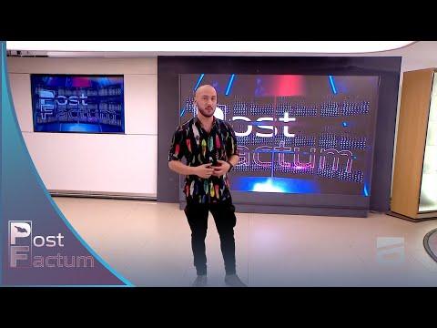 Post Factum - 2.08.2020