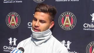 Free Kick: Atlanta United Tito Villalba presser 3.13.18 #sportsinquirer