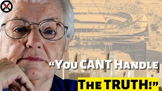 "Jane Elliott On Reparations ""I'm Going To Lose Most Of Your Black Audience With This One!"""