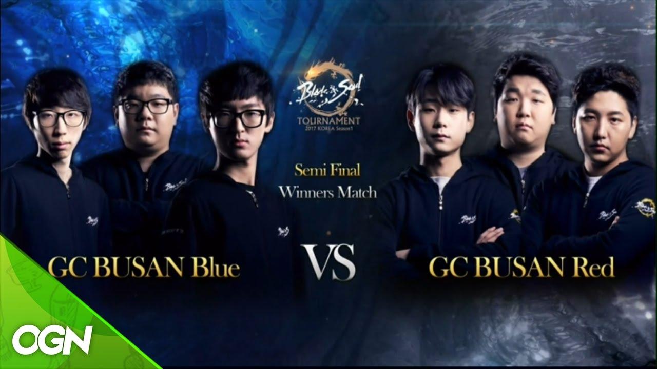 Gc Busan