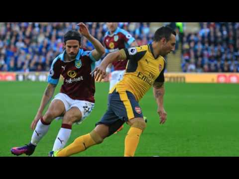 Cazorla out for two months at least - Wenger