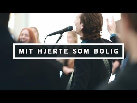 Download Youtube: Mit Hjerte Som Bolig - Skywalk Lovsang