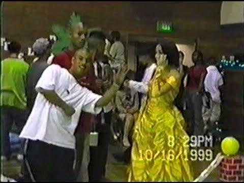 San Gabriel Academy 1999: Vintage VHS Tape