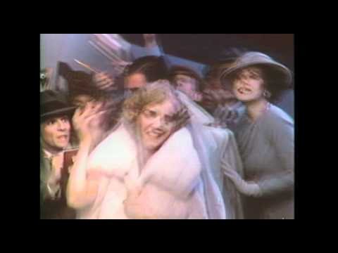 On The 20th Century 1978 Broadway Musical commercial