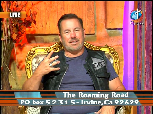 The Roaming Road Show  David Dildine 11-14-2018