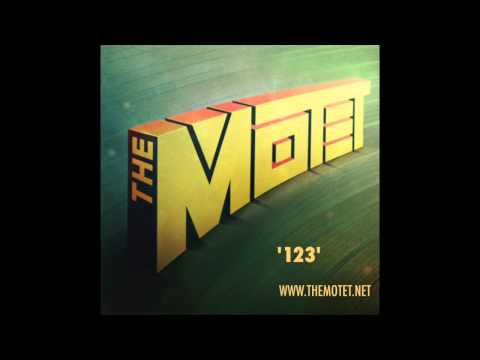 "'123' - Track 2 from the album ""The Motet"""