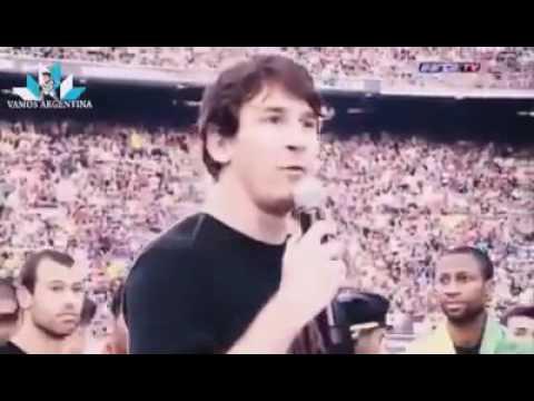 Messi Version KABALI Teaser