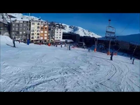 Andorra Ski 2016 (with music)