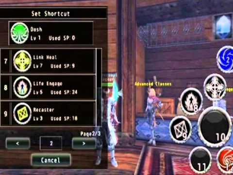 Avabel Online Acolyte / Advance Class Overview