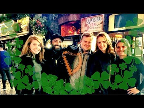 🇮🇪 Éire: The Irish Week 🇮🇪