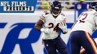 Jordan Howard Has the Power to Beat All the Odds | NFL Films Presents