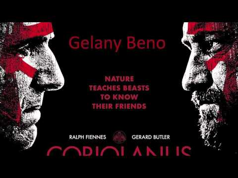 Coriolanus Soundtrack - Gelany Beno