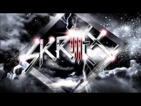Skrillex - With You, Friends (Long Drive Mix) [ORIGINAL w/lyrics] [HD]