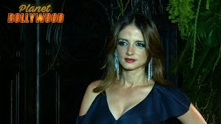 Sussanne Khan On Her Equation With Hrithik Roshan | Bollywood News