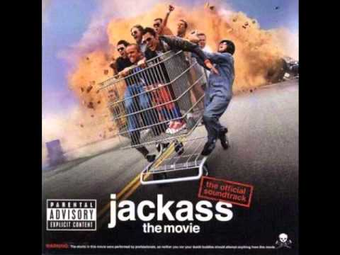 We Want Fun   Andrew W K   Jackass the Movie Soundtrack