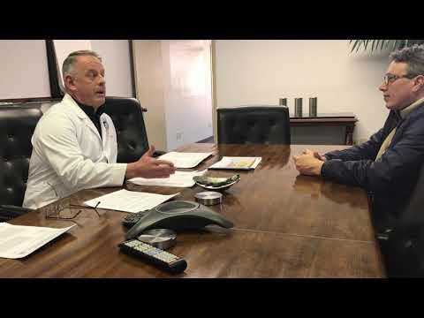 Meehan MD on Danish MMR Autism Study 2019 03 06
