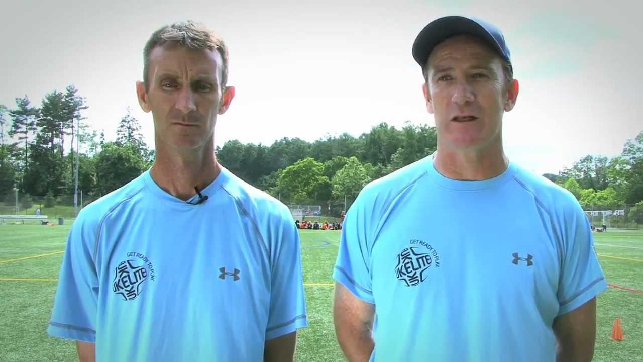 3df16ccec U.K. Elite Soccer Residential Camp movie - YouTube