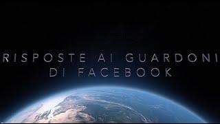 Risposte ai guardoni di Facebook - Aprile 2015