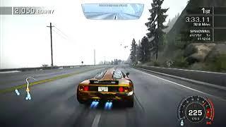 [FINAL RACE] Need for Speed Hot Pursuit (2010): Seacrest Tour