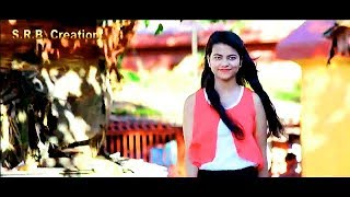 Hue Bechain Pehli Bar song by Satyajeet jena | misunderstanding | S.R.B Creation |