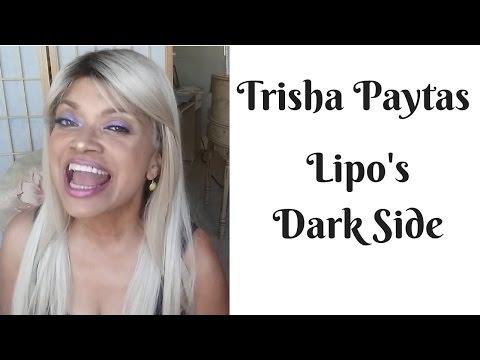 Trisha Paytas Lipo's Dark Side