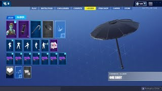 I BOUGHT A OG FORTNITE ACCOUNT IN 2019 AND ITS INSANE!!