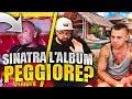 Download GUE PEQUENO - SINATRA ( ALBUM COMPLETO ) | RAP REACTION