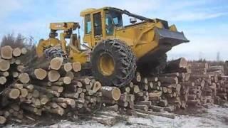 Friesen Bros. Logging